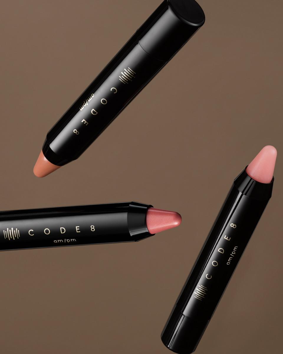 AM/PM Tinted Lip Balm