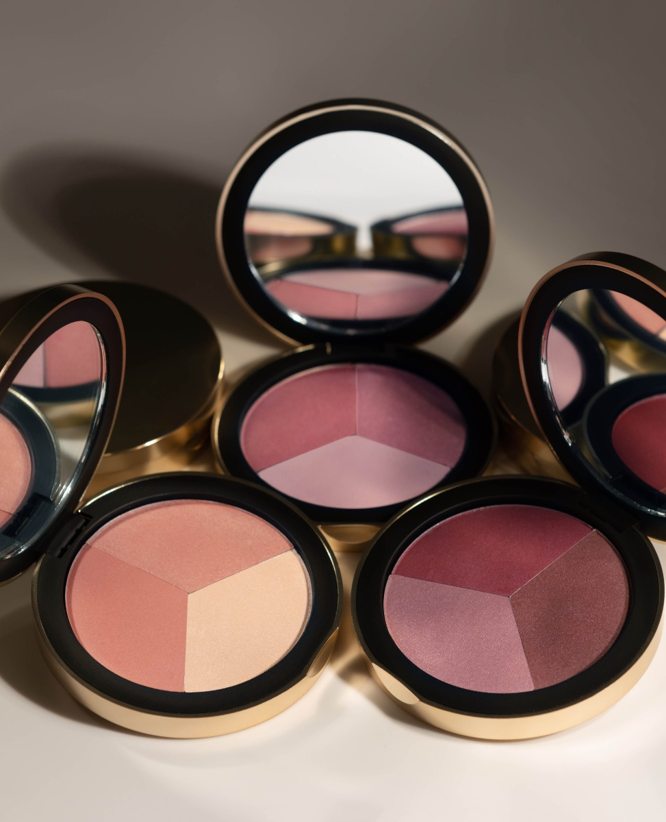 Blush Palette by Code8