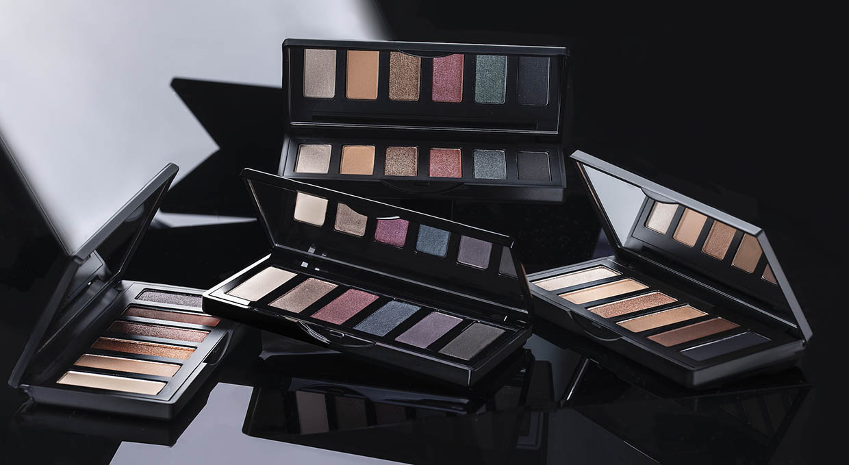 Eyeshadow Palette Suitable for Mums