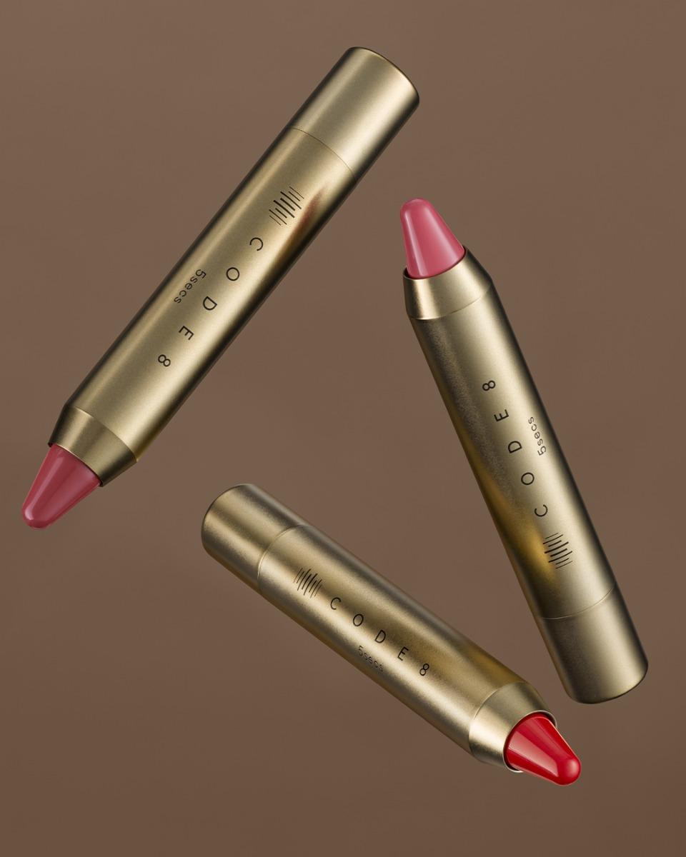5secs Express Lip and Cheek Colour - Miss Saigon