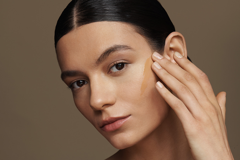 Beauty Balm Application