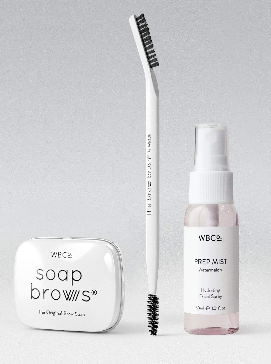 Eyebrow Product for No Brows