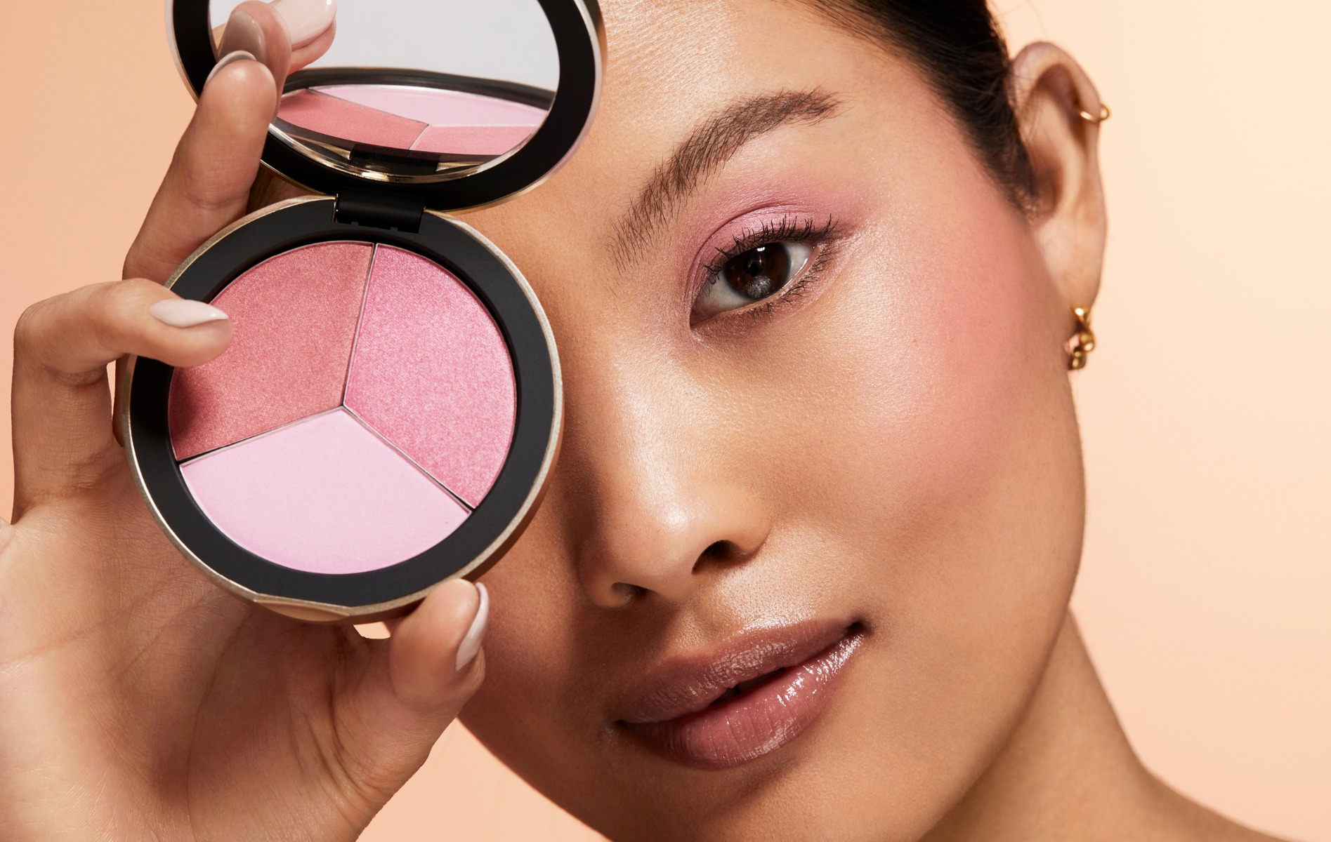How To Use The Code8 Blush Palette