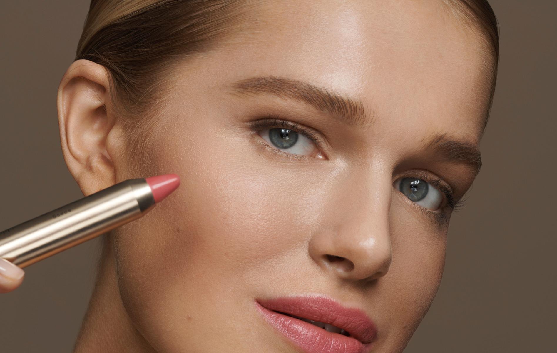 3 Uses For Cream Blush Sticks