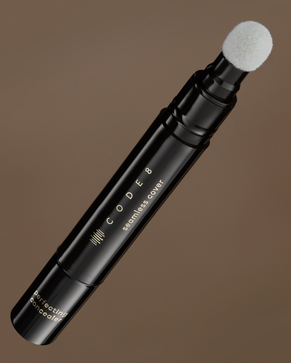 Seamless Cover Concealer by Code 8