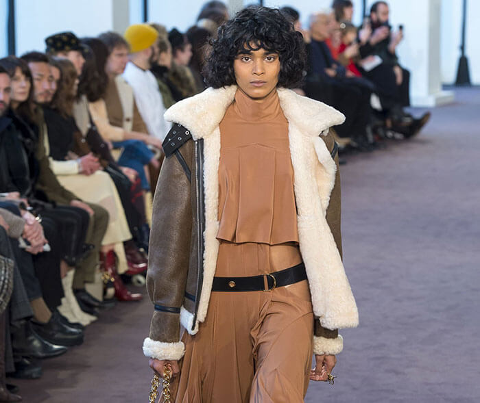 Three Enduring AW18 Trends To Try