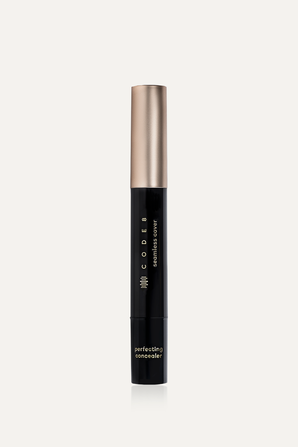 Code 8 Seamless Cover Liquid Concealer Shade NW15