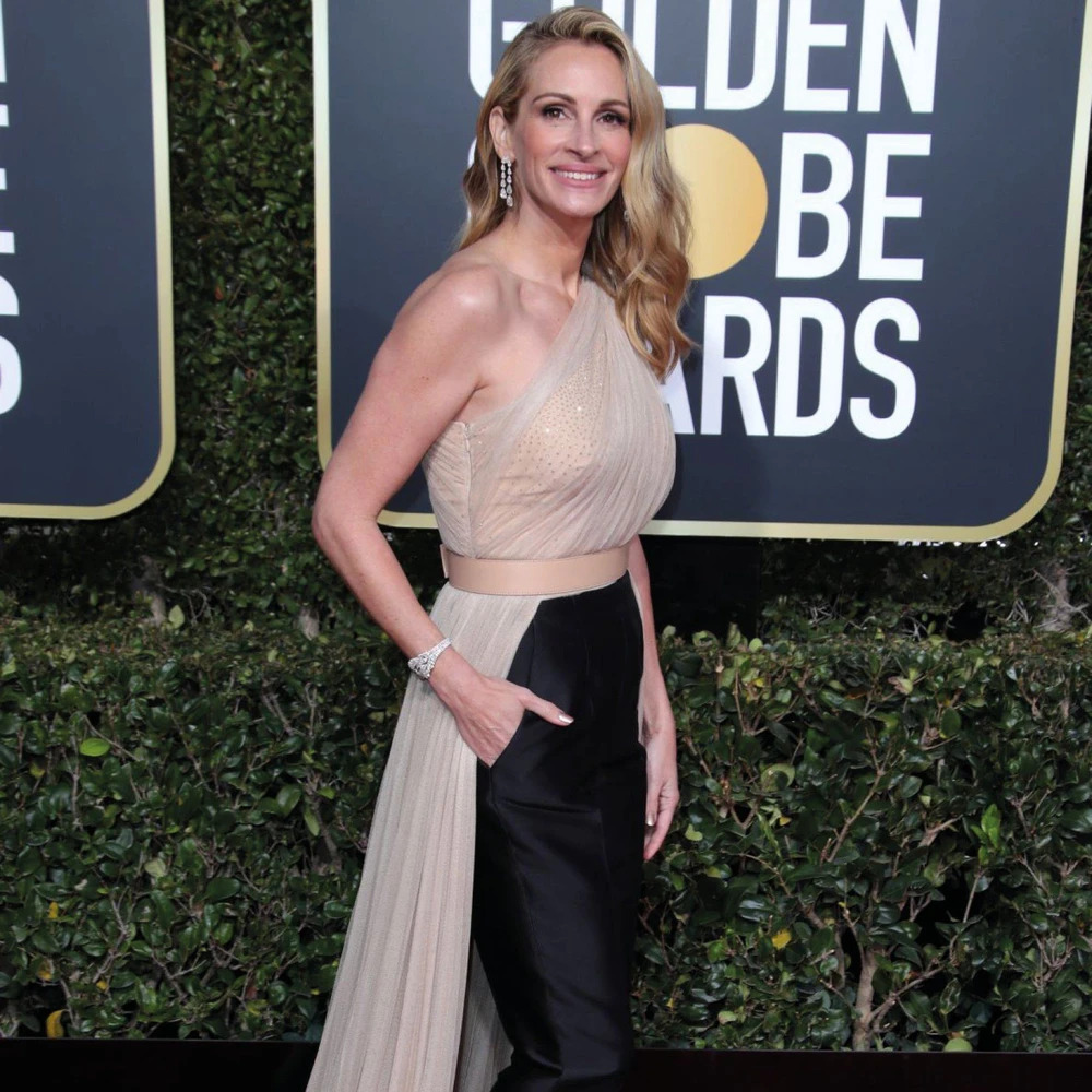 Code8-Approved Looks From the Golden Globes 2019