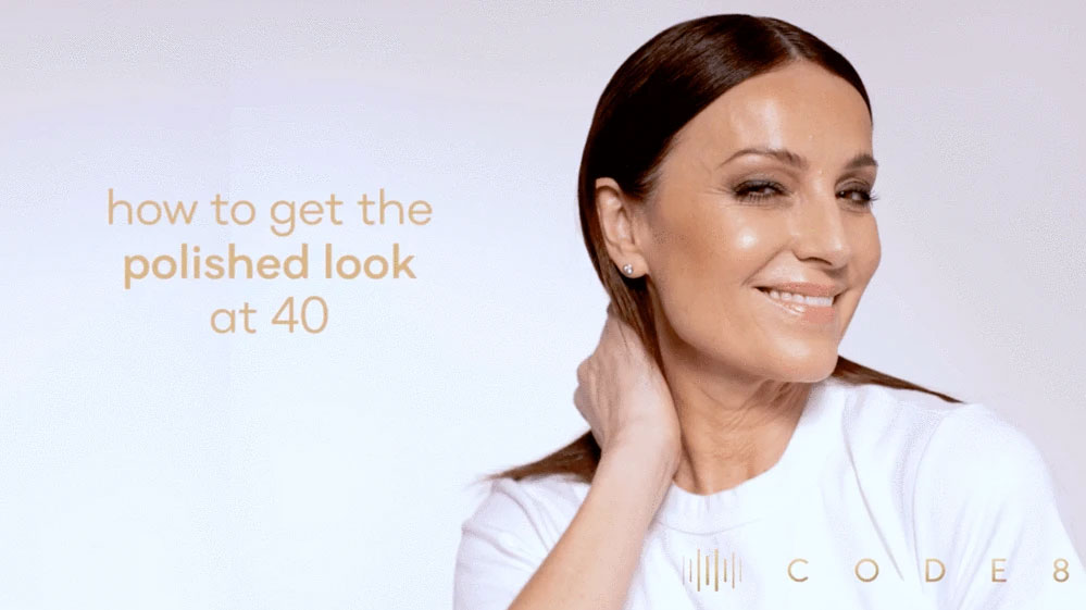 How to Get The Polished Look at 40