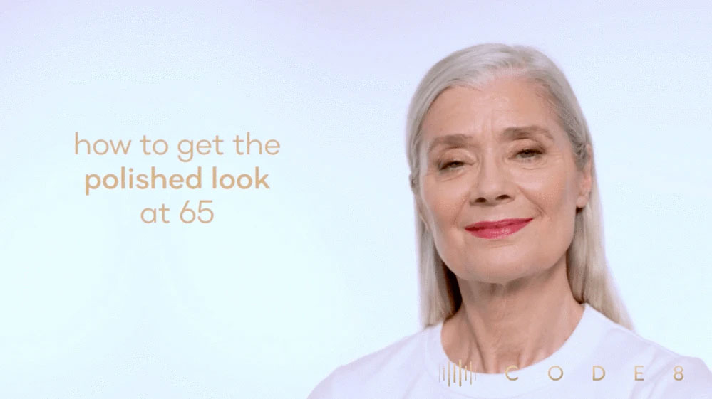 How to Get The Polished Look at 65