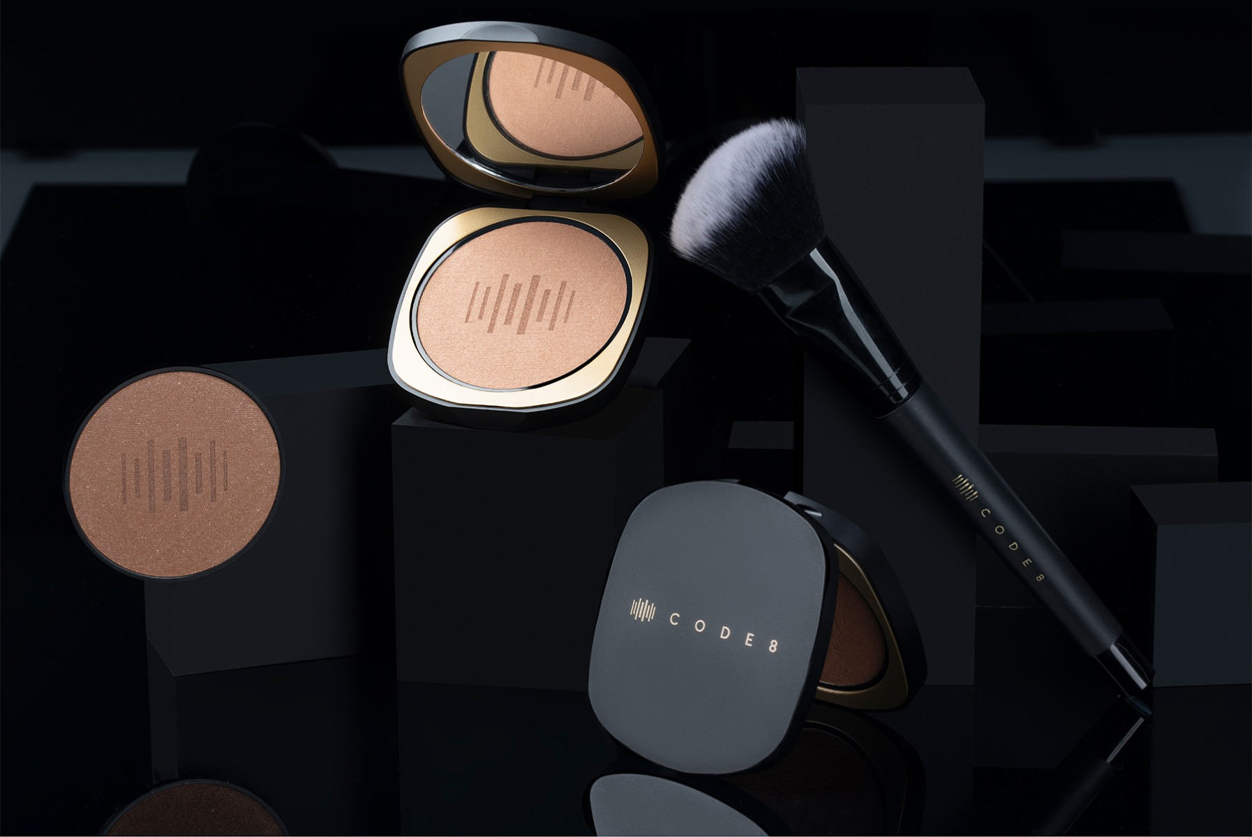 Bronzer For Round Faces
