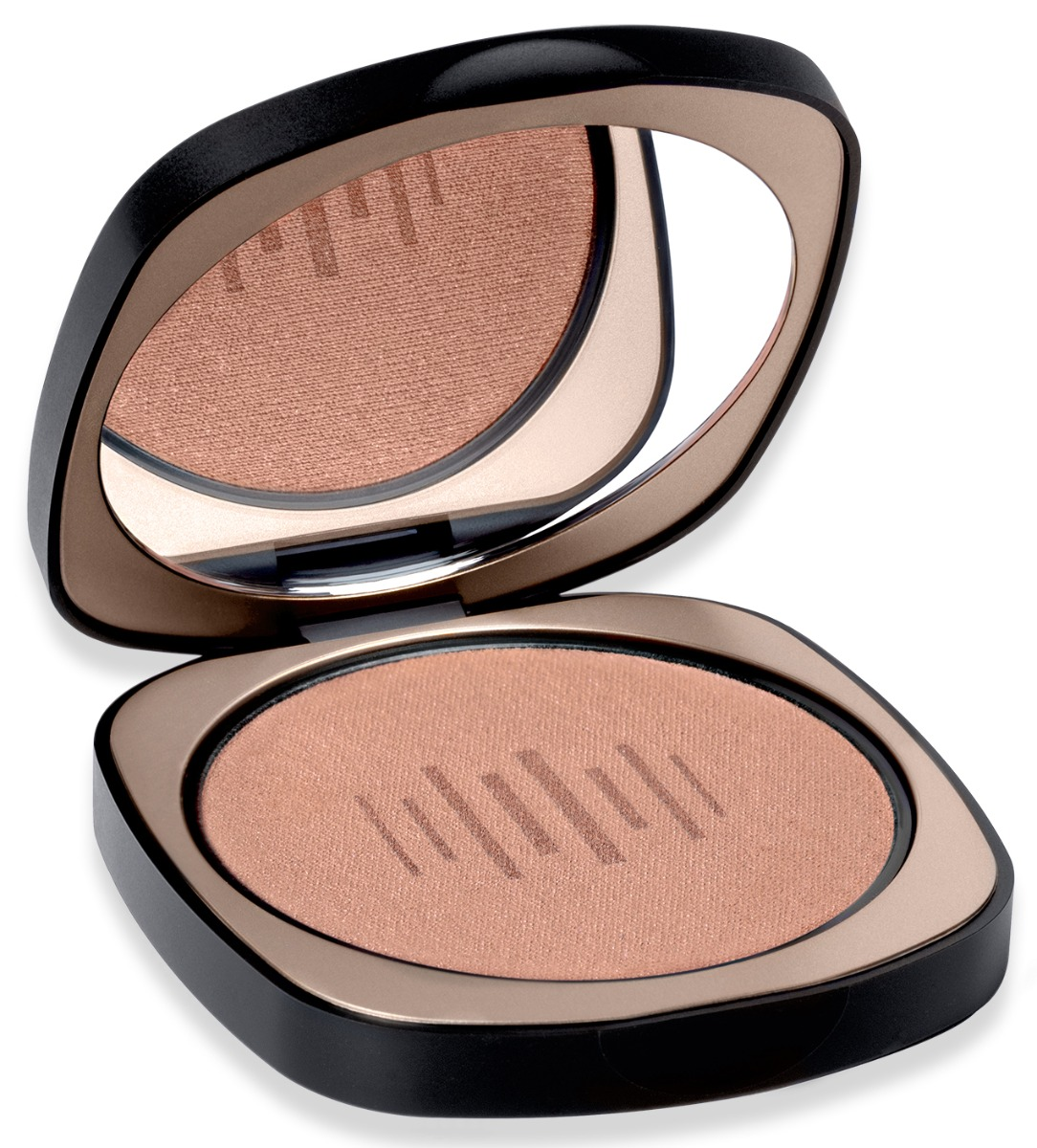 Bronzer - Suitable for Wear in Hot Weather