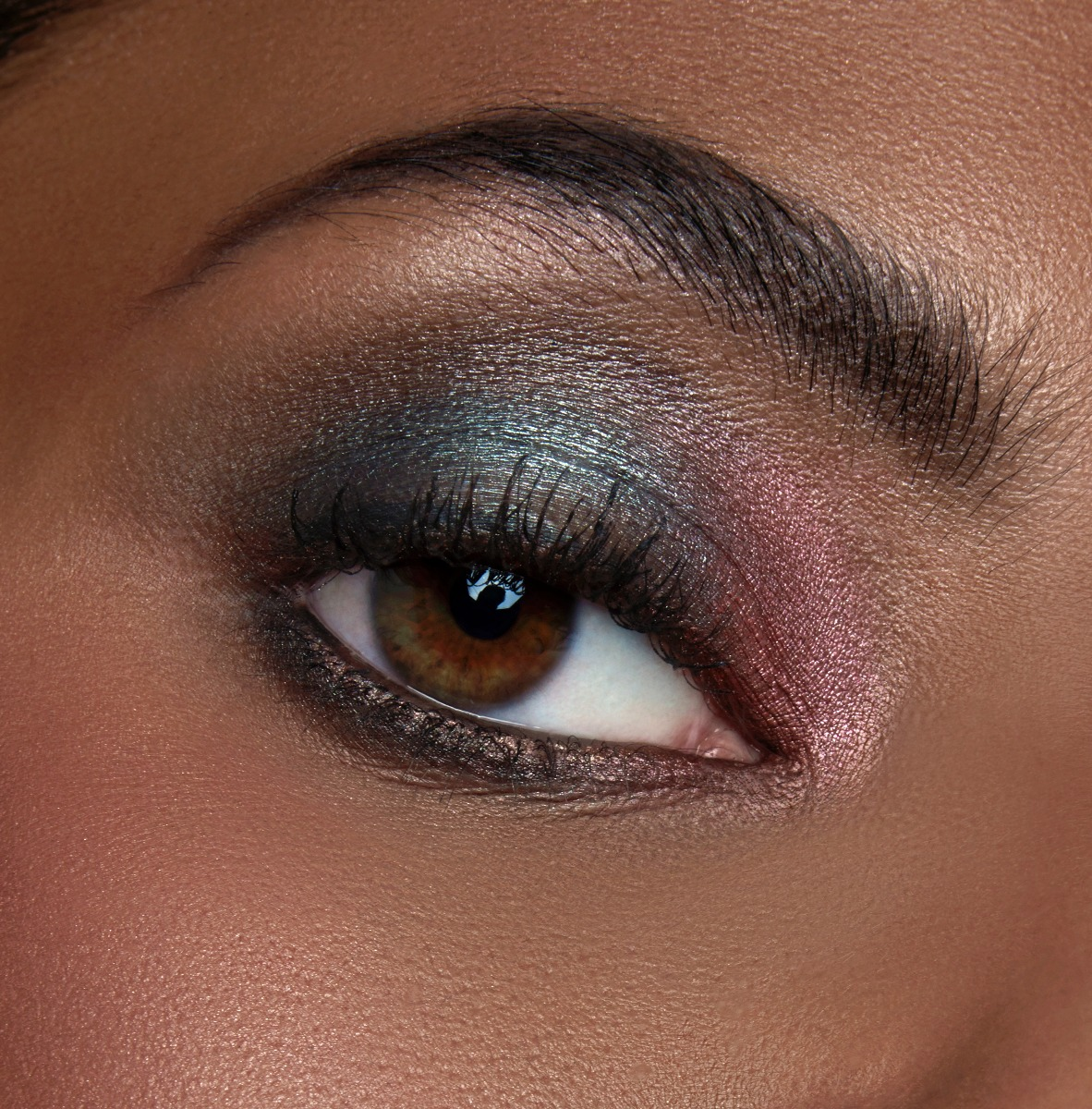 Eye Makeup For Hot Weather