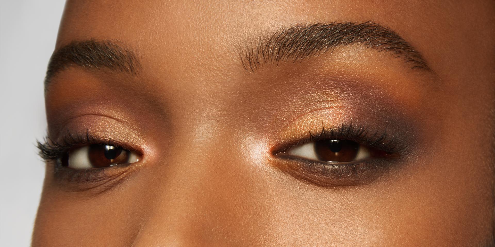 Easy Eye Makeup Look