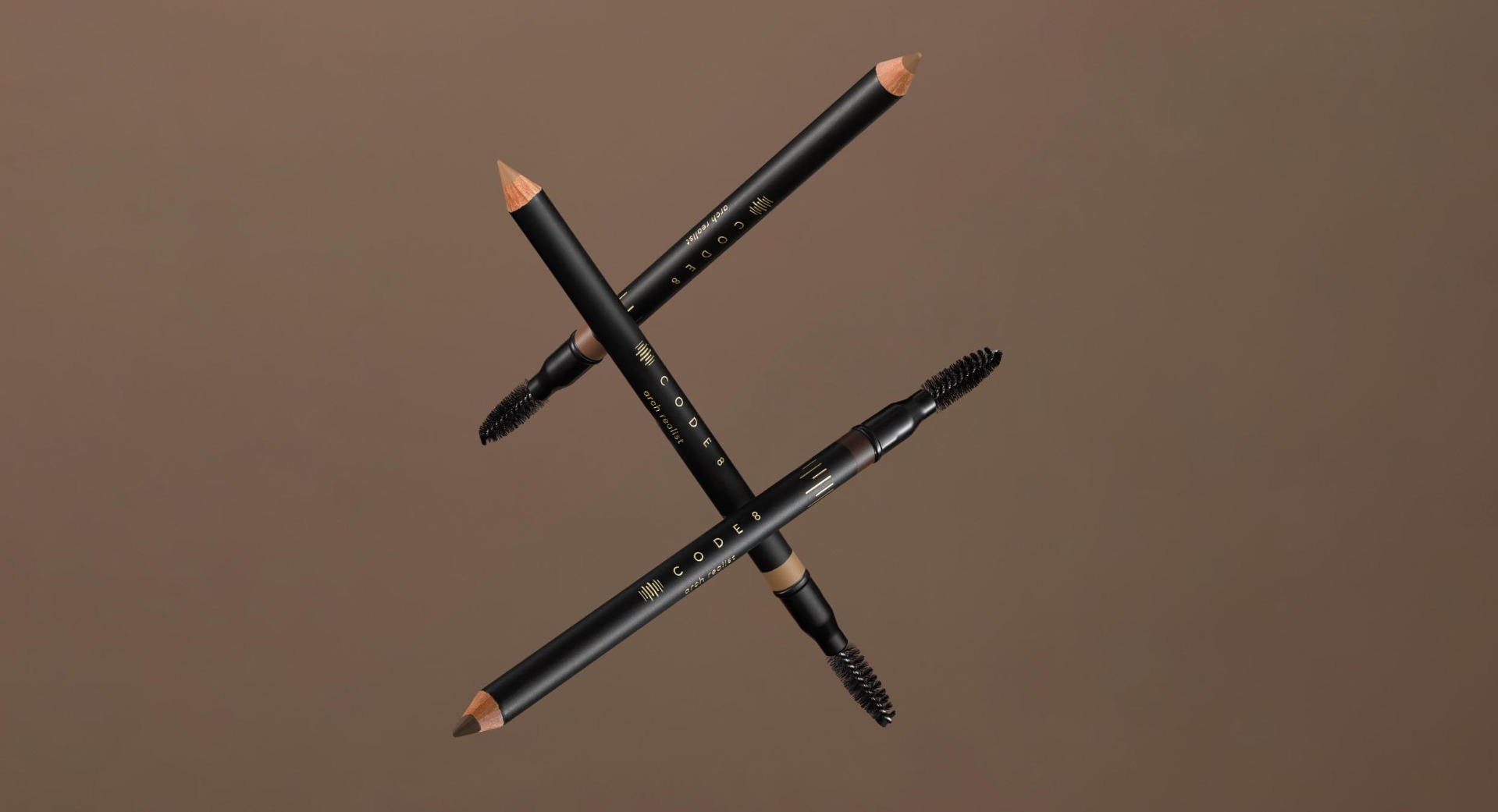 Code8 Eyebrow Pencil