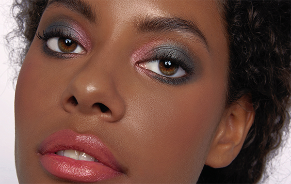 Eye makeup looks for people with brown eyes