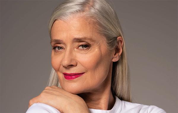 How to apply makeup to more mature skin