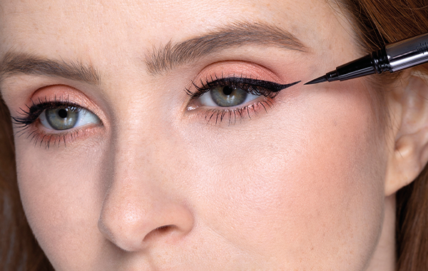 Makeup tips for smaller eyes