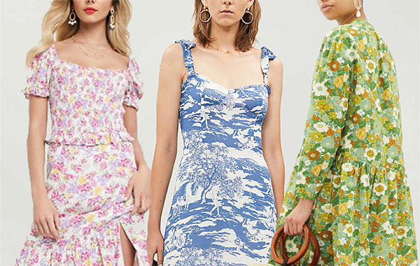 7 Summer Dresses You Need In Your Wardrobe This Season