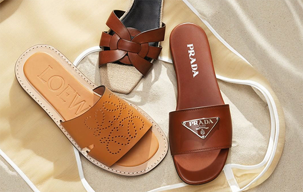 5 Summer Sandals To Wear This Season