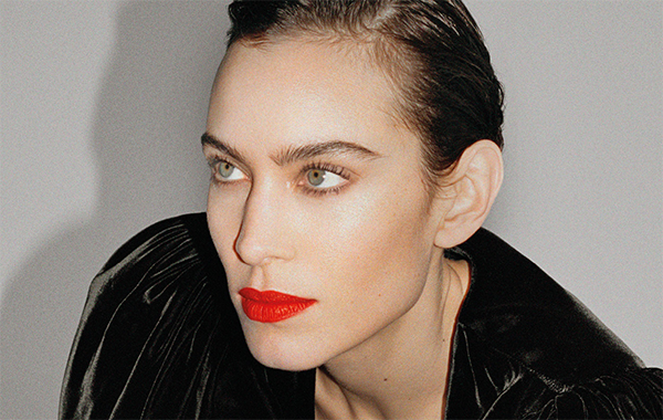 COVID-Friendly Christmas Party Makeup Looks