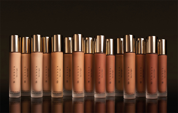 The Benefits Of Paraben Free Foundation
