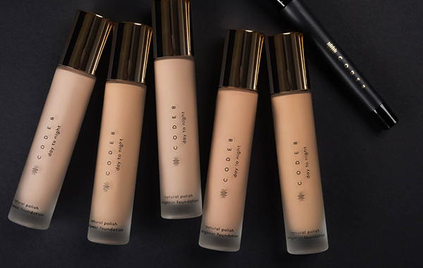 Foundation With Built-In Skincare Benefits
