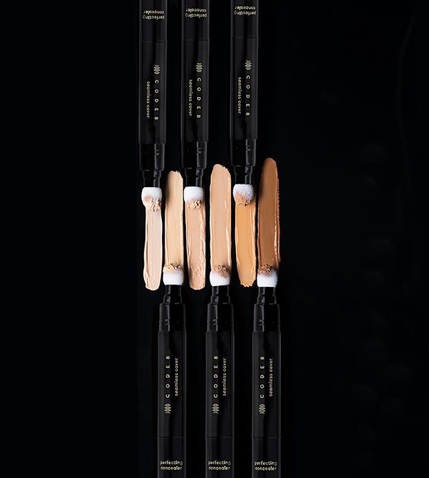 Seamless Cover Concealer Sticks