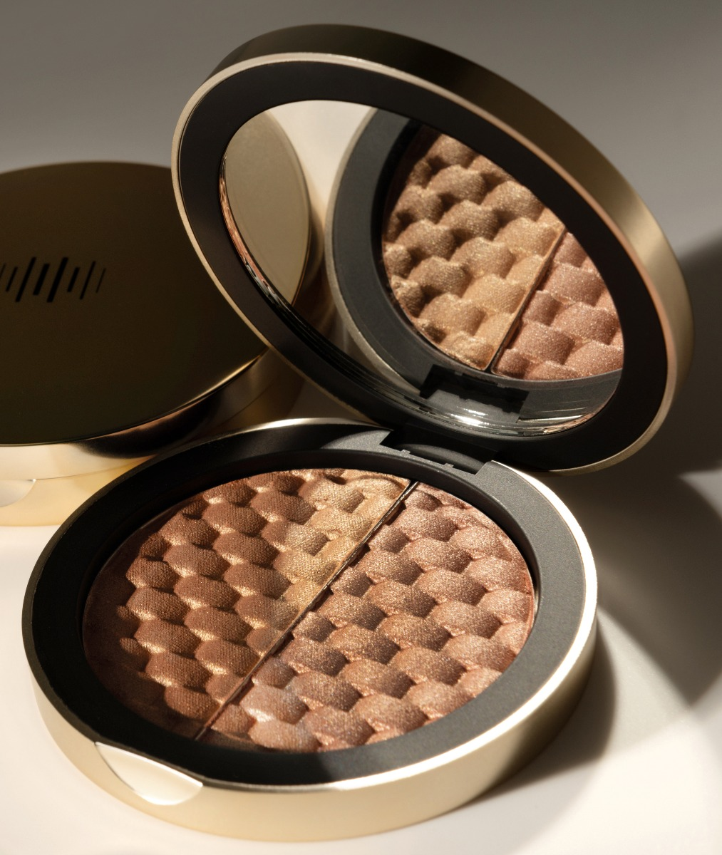 Code 98 Highlight Great for Round Faces
