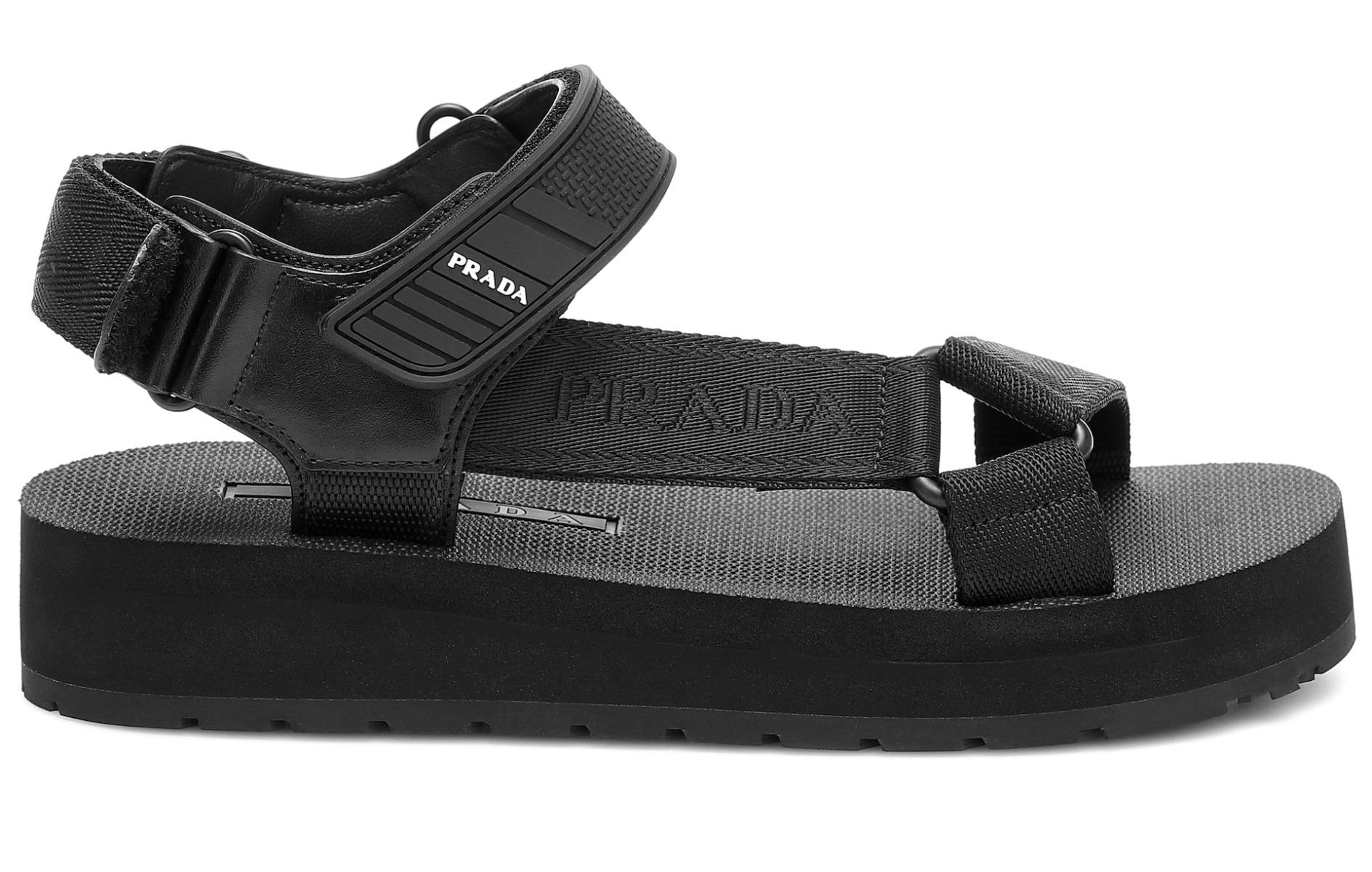 Best Summer Sandals - Prada