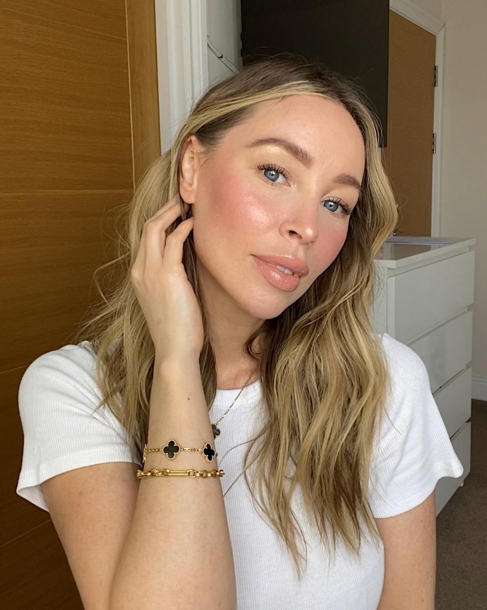 Lauren Pope Makeup (Code8)