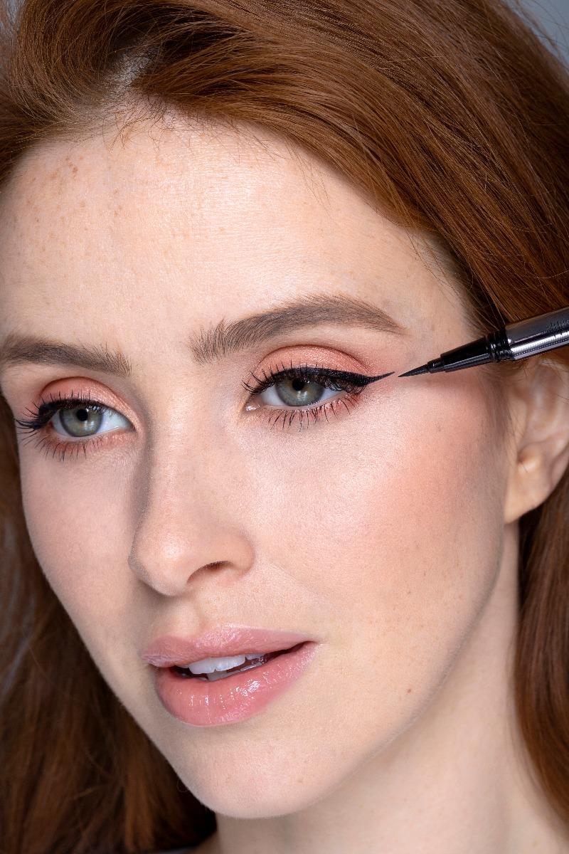 Eyeliner on Small Eyes