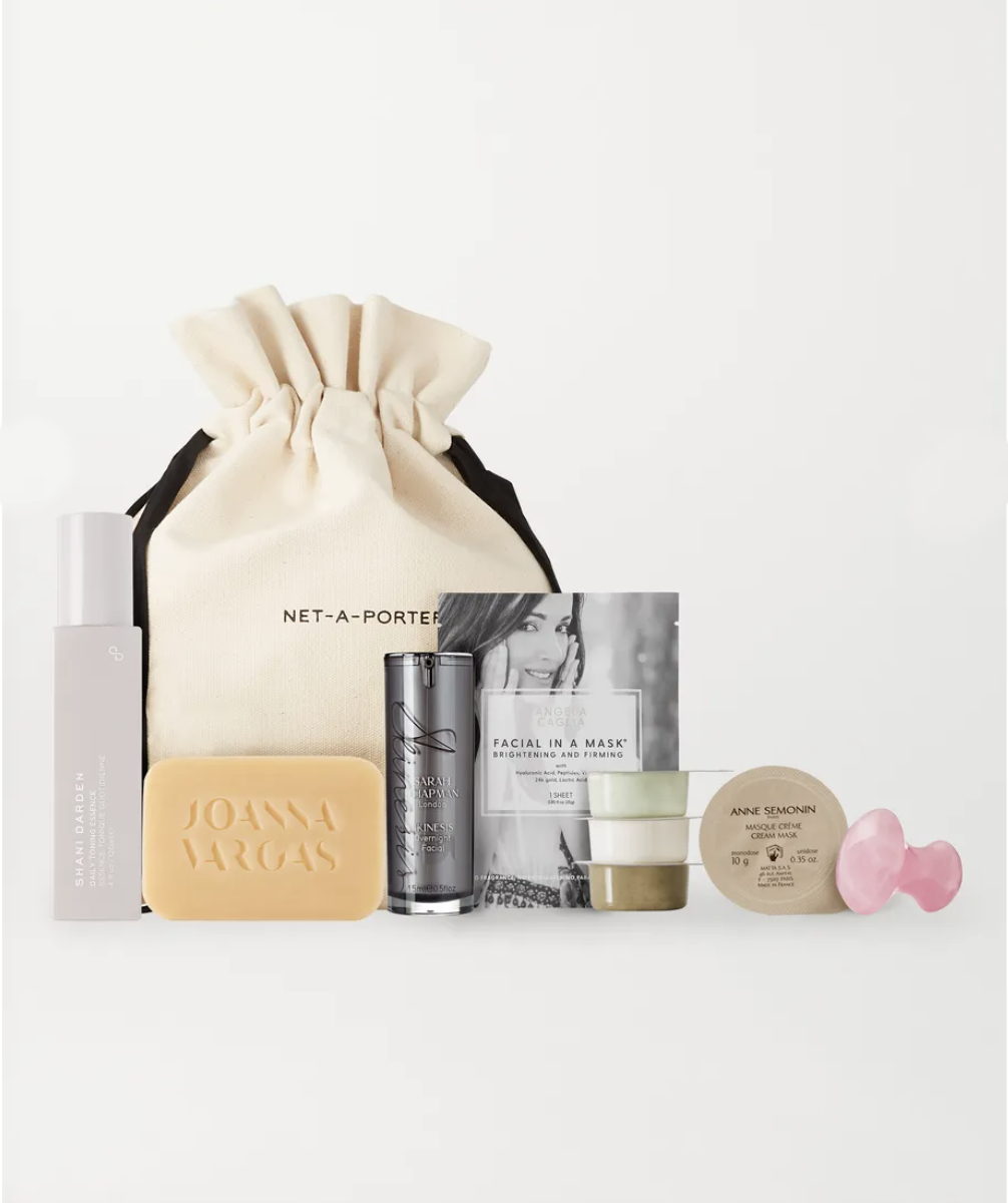 Long Distance Gift For Skin Care Lovers