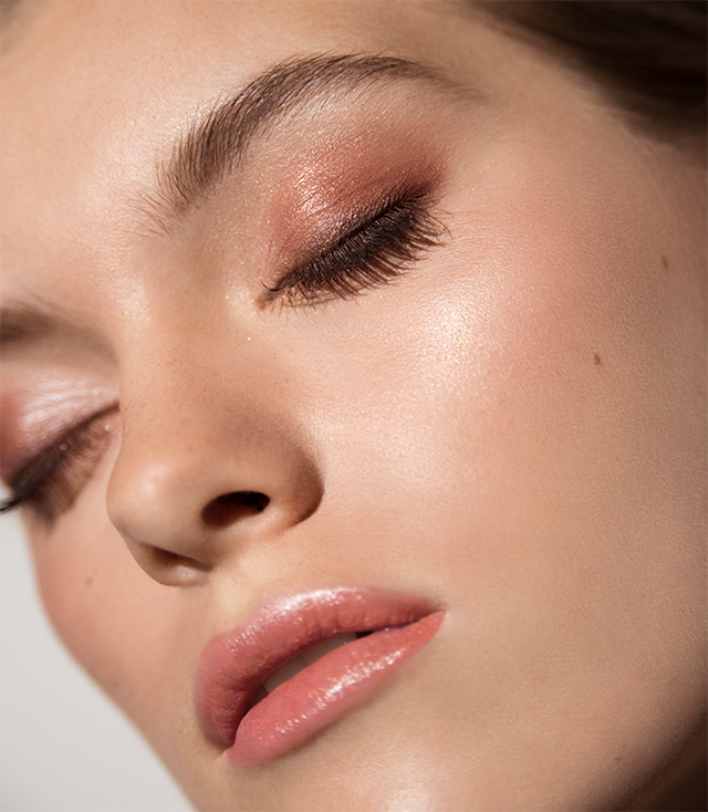 Dewy Skin Created With BB Cream