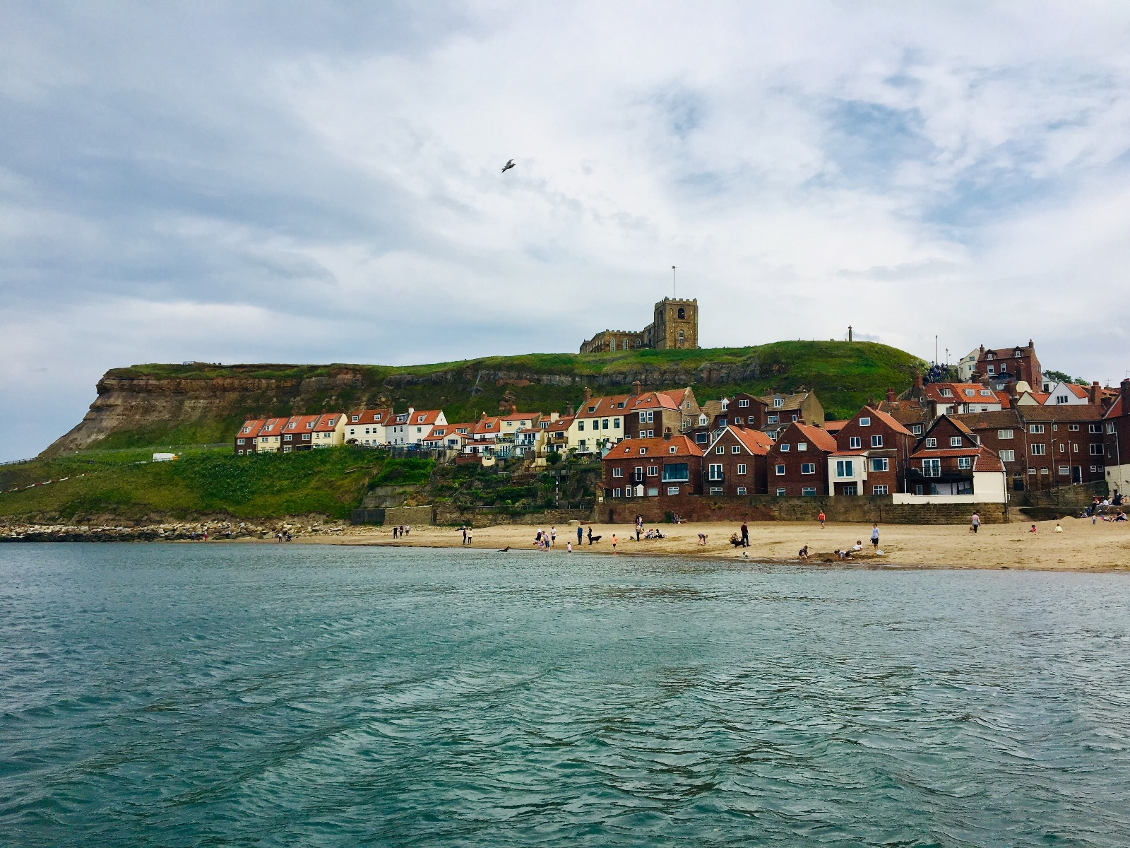 British Staycations - Whitby