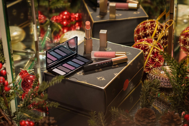 Christmas Makeup Set