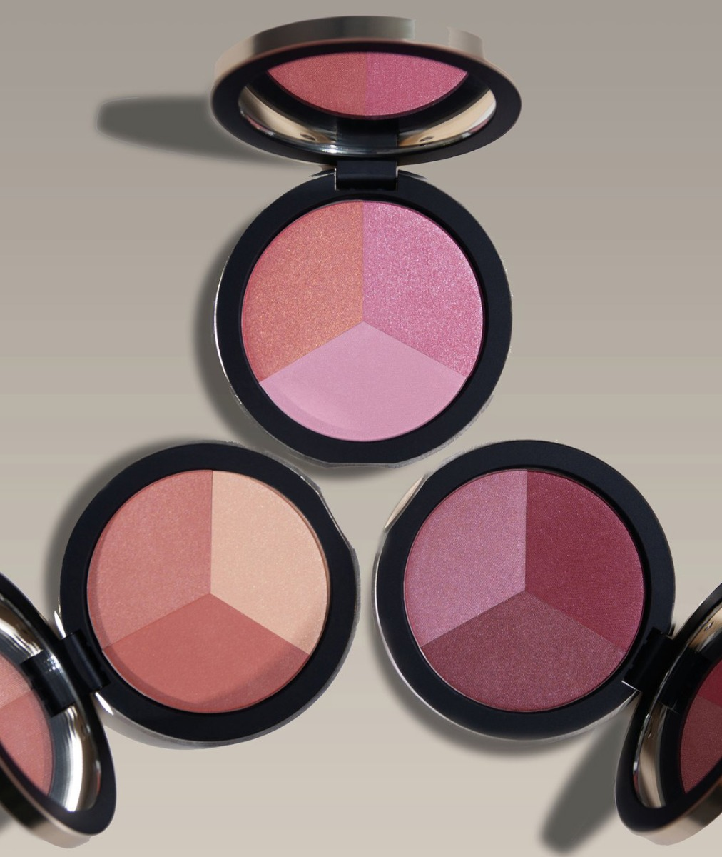 Blush Palettes by Code 8