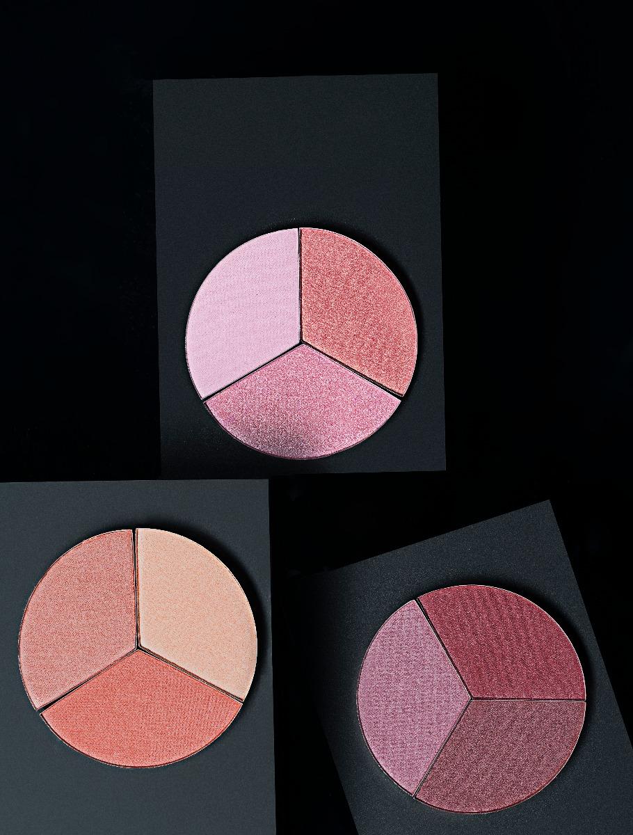 Code8 Blush Palettes