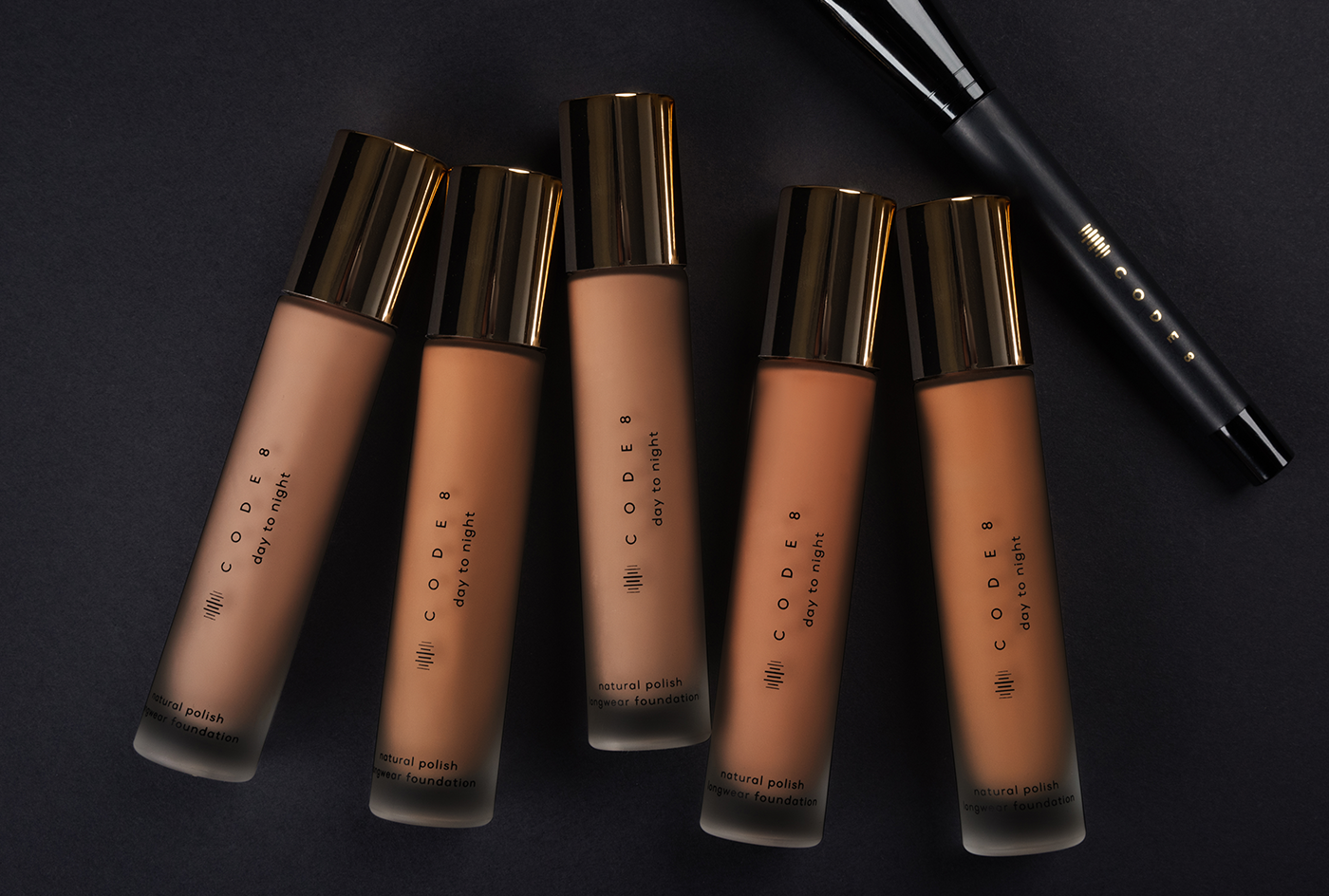 Foundation With Skincare Built In