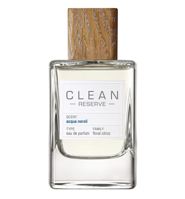 Clean Reserve Summer Scent