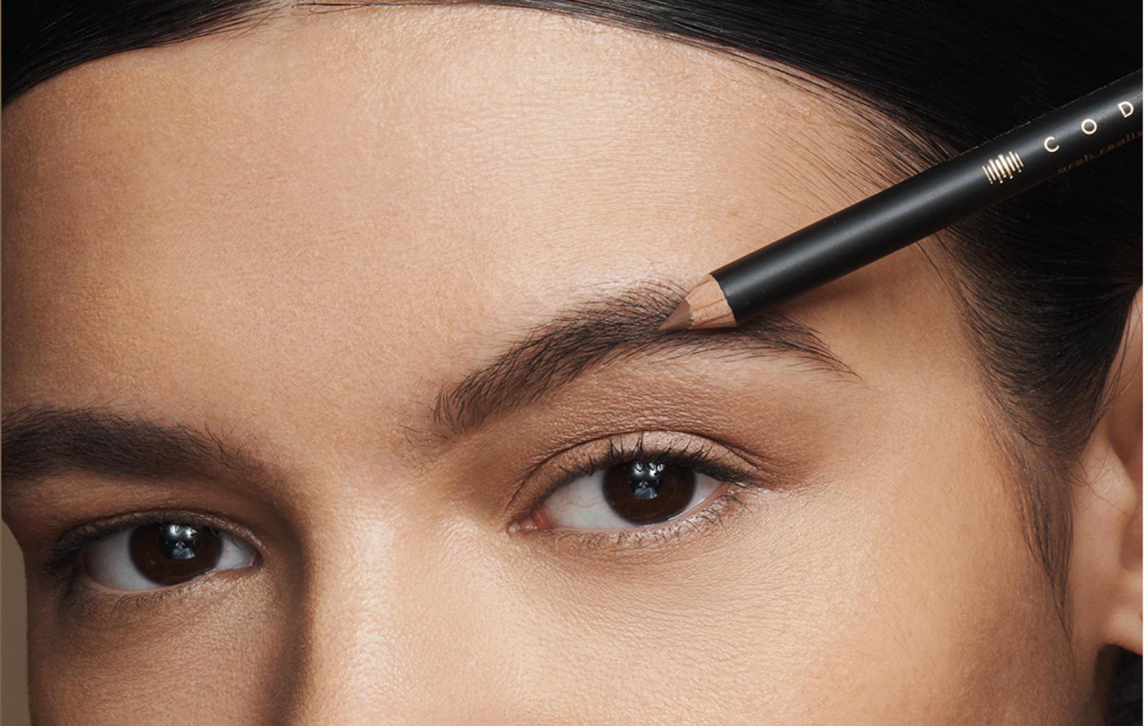 How to grow naturally fuller eyebrows