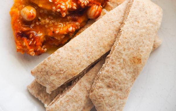 2 Easy Hummus Recipes with @MimisBowl