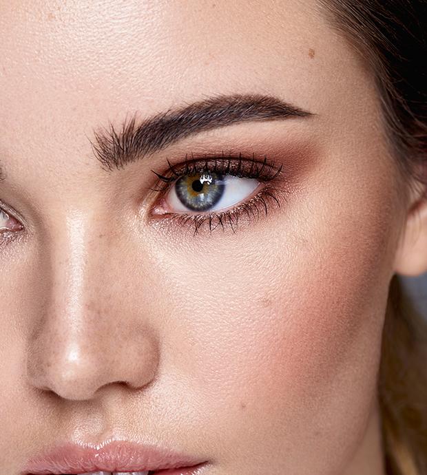 Eye Enhancing Makeup