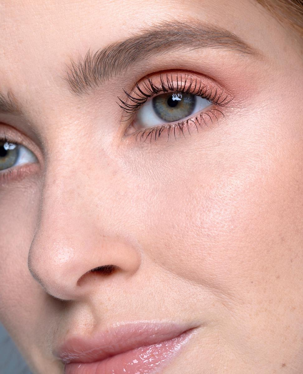 Natural Eyebrow Makeup