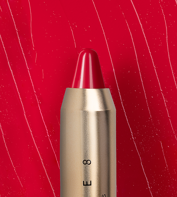 Code 8 5 Secs Express Lip & Cheek Colour