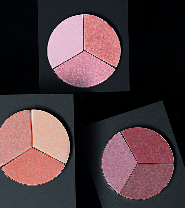 Code 8 Blush Palettes in 3 Shade Options