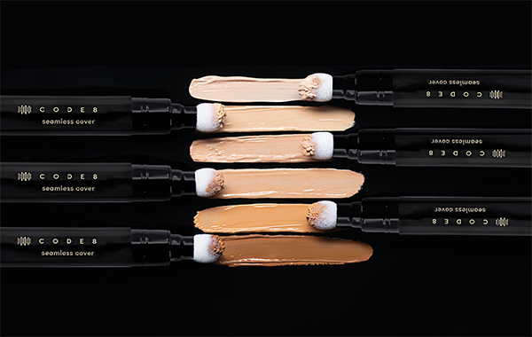 How to find your perfect concealer shade