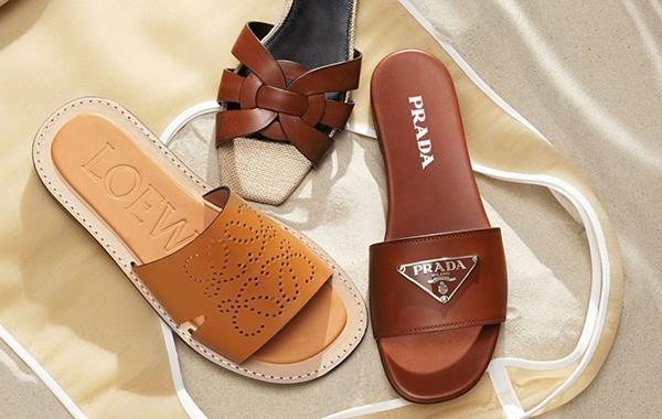 5 Summer Sandals To Wear This Season
