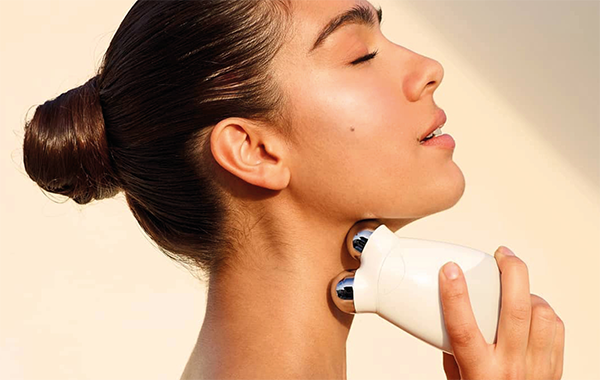 At-Home Facial Massages To Try Right Now