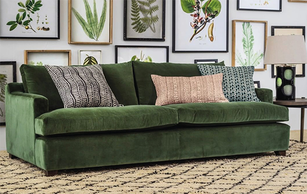 Seven Easy Ways to Add Summer Touches to Your Home